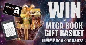 Kindle + $100 Amazon GC + Gift Basket full of Snacks