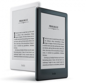 Kindle E-reader 6""