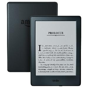 Kindle E-reader ($79.99)