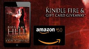 Kindle Fire + $50 Amazon Gift Card