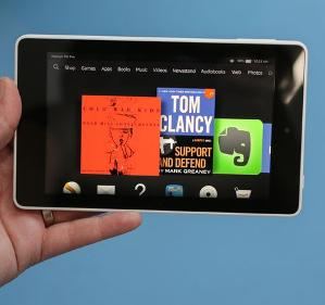 "Kindle Fire 6"" HD Giveaway and $25 Amazon GC!"