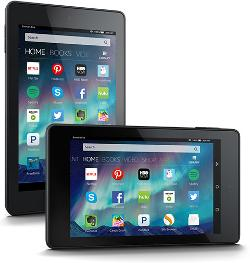 Kindle Fire 7""