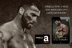"Kindle Fire 7"" + Amazon GC"