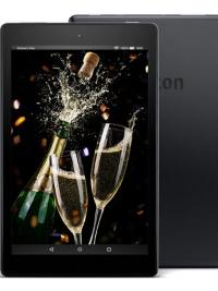 Kindle Fire 7 Tablet ;$25 Amazon bookmark gift card (gift card that's also a bookmark!) + more...