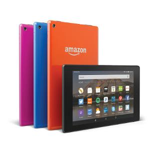 Kindle Fire 8 HD