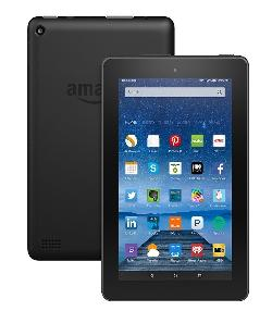 "Kindle Fire HD 7"" Tablet"
