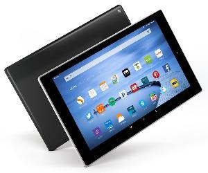Kindle Fire HD10