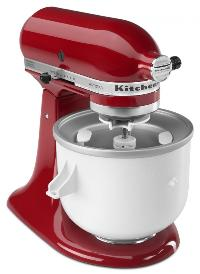 KitchenAid 5Q Artisan Stand Mixer""