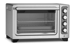 KitchenAid Compact Oven (ARV $130)