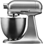 KitchenAid Power Stand Mixer