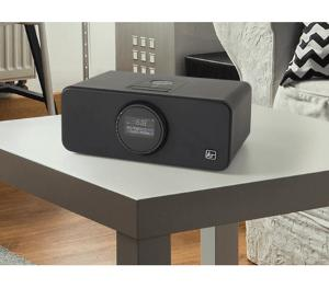 KitSound Boom Speaker with DAB Radio Giveaway!