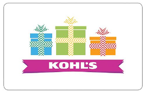 Kohl's Shopping Spree