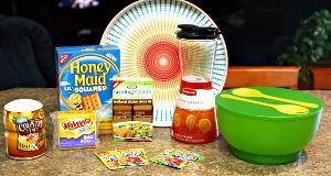 Kraft Summer Celebrations Giveaway