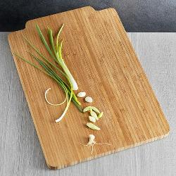 Kuhn Rikon Bamboo Cutting Board