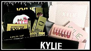 Kylie Birthday Collection 2017 Giveaway!