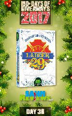 ladder 29 game