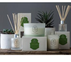 Landon Tyler home fragrance set Giveaway