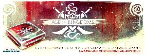 Laruna: Age of Kingdoms Kickstarter Giveaway