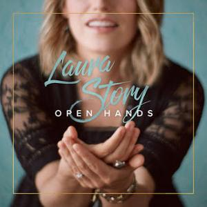 Laura Story Open Hands CD