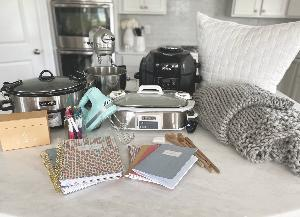 Laurie's Favorite Things Giveaway [a $3,000 value]