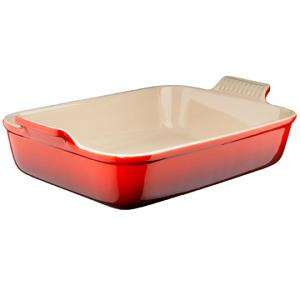 Le Creuset Heritage Baking Dish (ARV $100)
