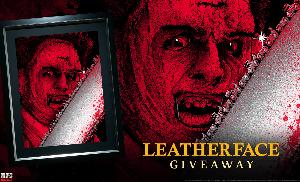 Leatherface Premium Art Print
