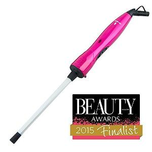 Lee Stafford Ceramic Curling Wand ($39.99)