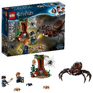 LEGO Harry Potter's Aragog's Lair