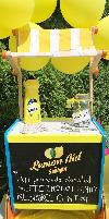 Lemonade Stand Giveaway