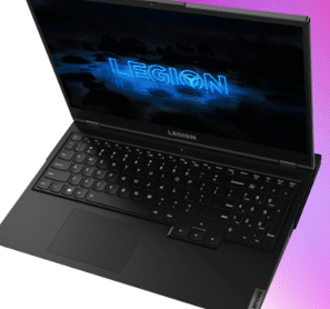 Lenovo Legion Gaming Laptop