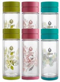 Libre Infuser Mixed Life Gift Set Giveaway