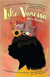 Like Vanessa by Tami Charles - Book Review, Interview & Giveaway