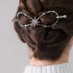 Lilla-rose flexi hair clip
