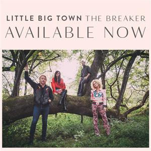 Little Big Town singers