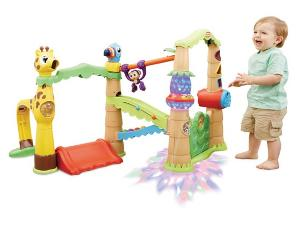 Contest Little Tikes Light N Go Activity Treehouse Giveaway