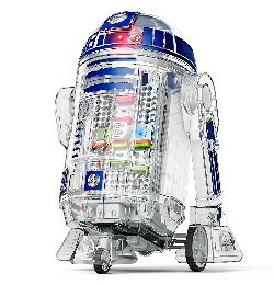 littleBits R2D2 Droid Inventor Kit Giveaway