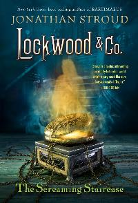 Lockwood & Co. Book Series + $100 Visa Gift Card Giveaway