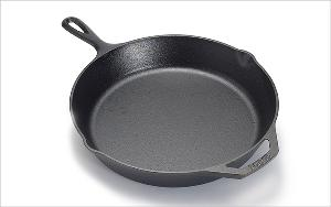 Lodge 12-inch Cast-Iron Skillet