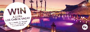 Los Cabos, Mexico Getaway for Two! *Australia Residents Only