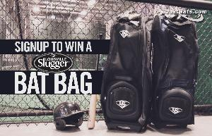 Louisville Slugger Bat Bag