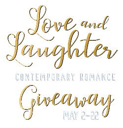 Love and Laughter Contemporary Romance Giveaway