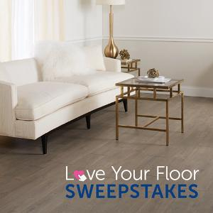 Love Your Floor Sweeps