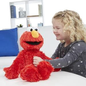 Love2Learn Elmo ($59.99)