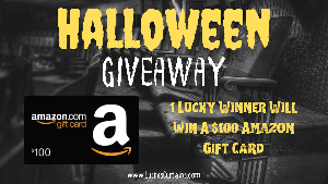 Lushes Curtains $100 Amazon gift card