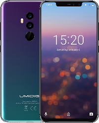 Luxury Ceramic Edition UMIDIGI Z2 Pro