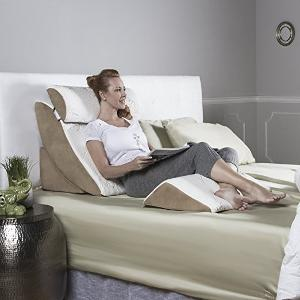 Luxury Support Pillow Collection ($180)