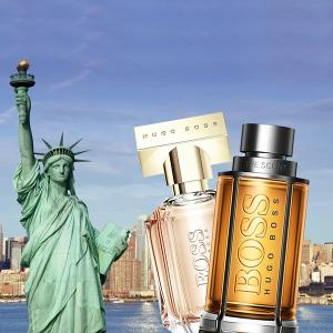 Luxury Trip for 2 to New York (£3,000)
