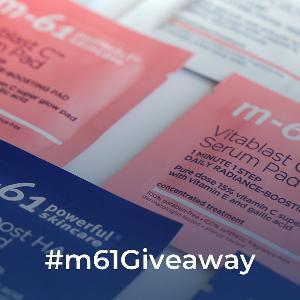 m61Giveaway