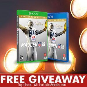 """Madden 19 Deluxe Edition"""""""