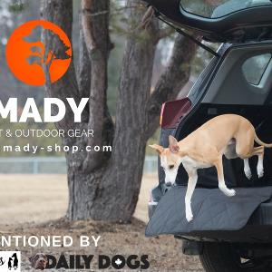 MADY Cargo Liner